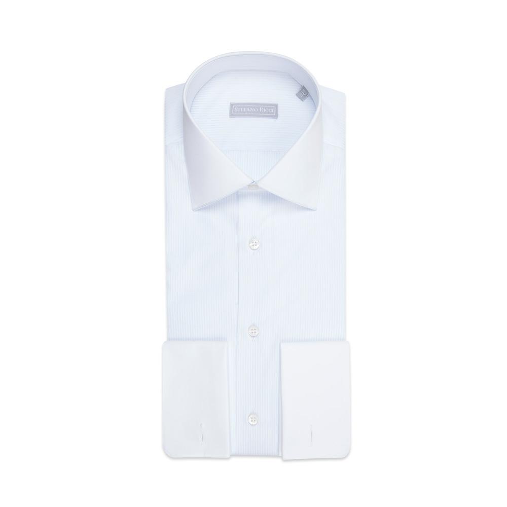 Camicia Asti fatta a mano