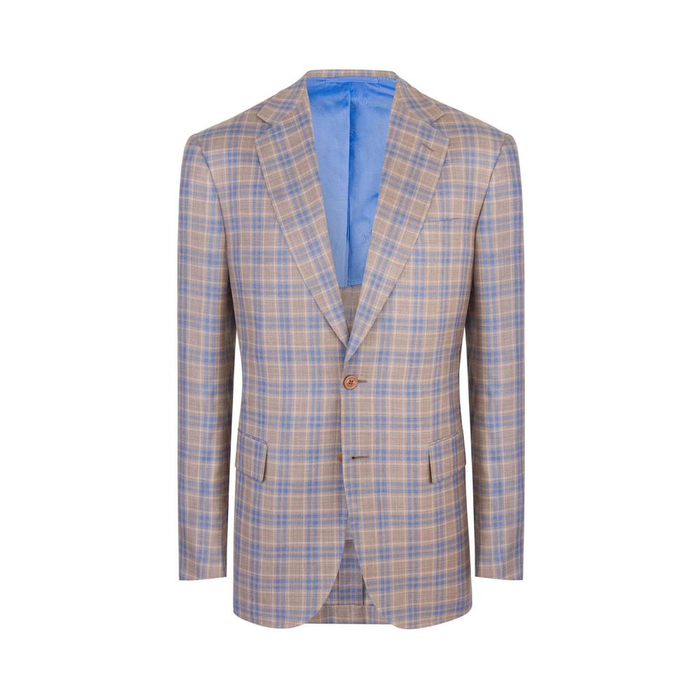 Культовый классический пиджак SR цвет: CO11HC_5713 Размер: 58