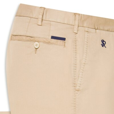 Chino casual trousers M027 Size: 56