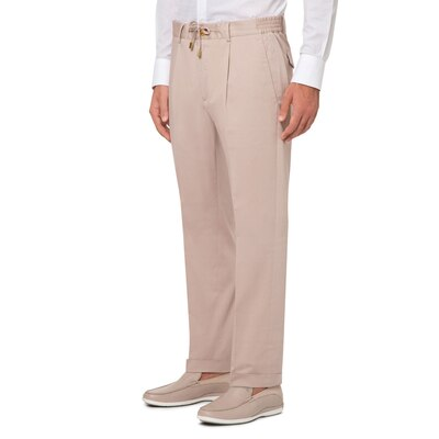 Casual trousers M027 Size: 62