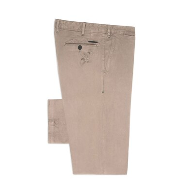 Chino casual trousers M035 Size: 52