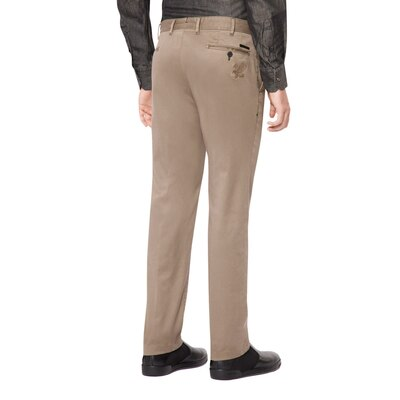 Chino casual trousers M035 Size: 50