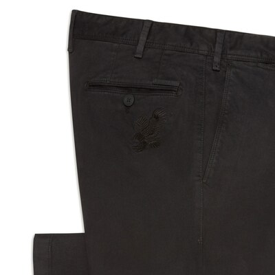 Chino casual trousers N999 Size: 52