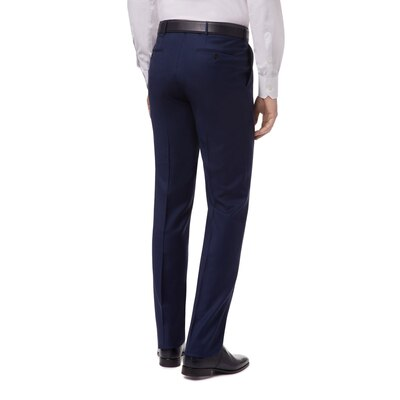 Tailored trousers W506_003 Size: 50