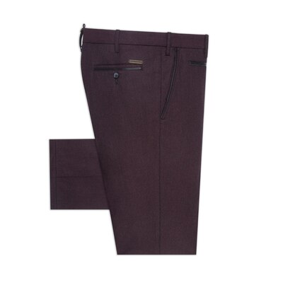 Casual Trousers 4798 Size: 50