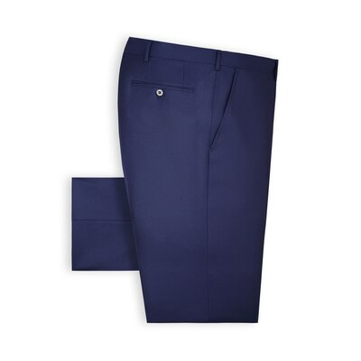 Tailored trousers C606_001 Size: 60