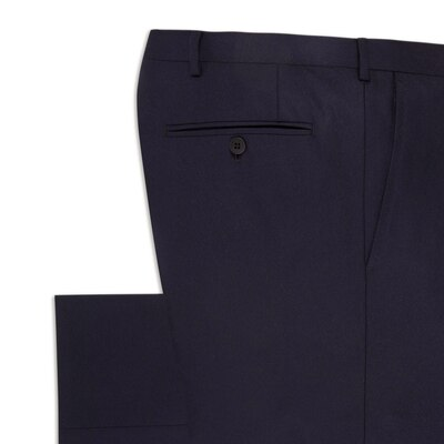 Tailored trousers W610_001 Size: 62