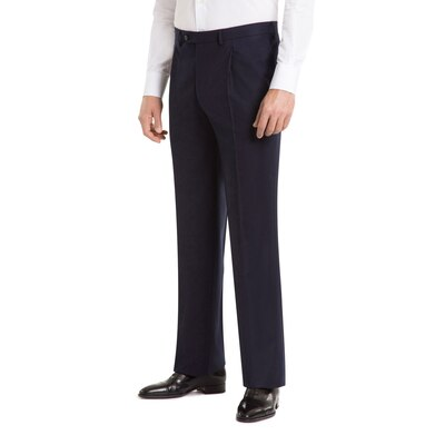 Tailored trousers W610_001 Size: 54