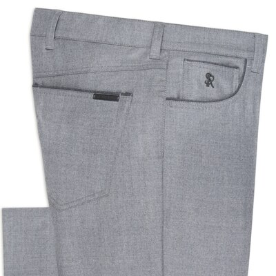 Casual trousers W610_005 Size: 60