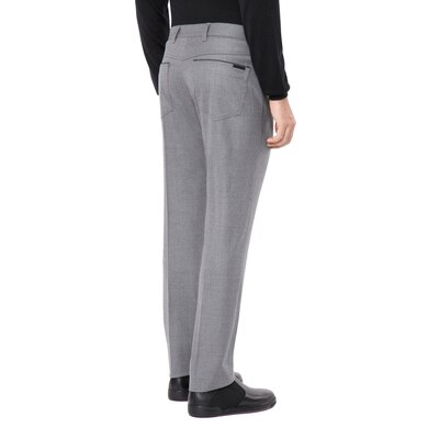 Casual trousers W610_005 Size: 48