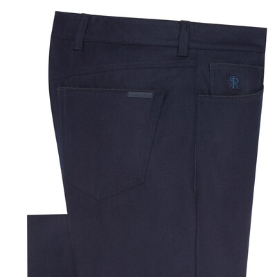 Casual trousers W610_001 Size: 54