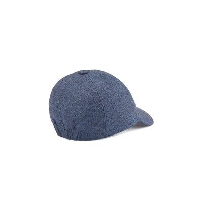 Wool baseball cap Colour: 5000 Size: M