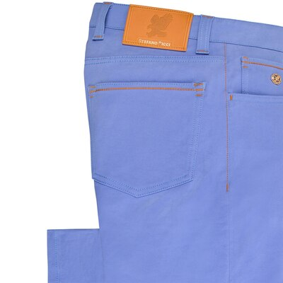Slim fit trousers B038 Size: 32