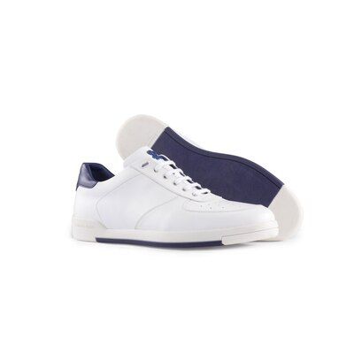 Calfskin sneakers Colour: VTS_004 Size: 9