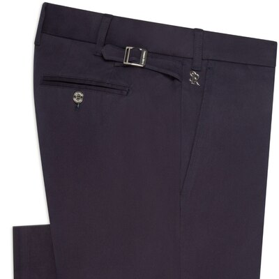 Chino casual trousers Colour: B046 Size: 50