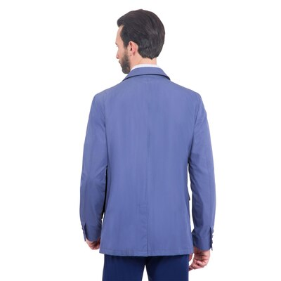 Silk field jacket B023 Size: 48