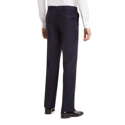 Tailored trousers WCK300_009 Size: 52