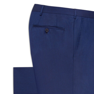 Tailored trousers 150963_010 Size: 60