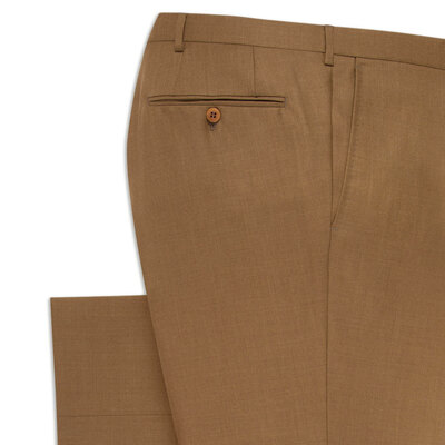 Tailored trousers 150963_009 Size: 58