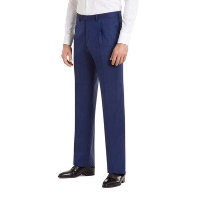 Tailored trousers 150963_010 Size: 58