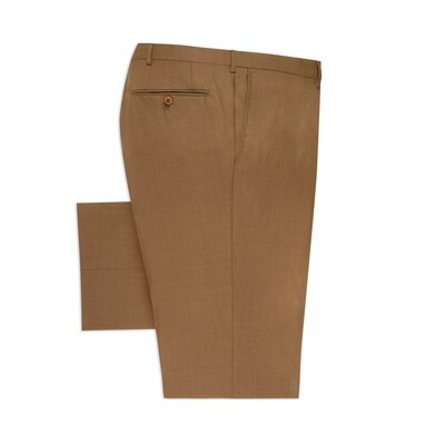 Tailored trousers 150963_009 Size: 50