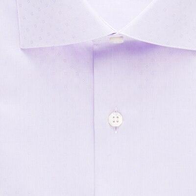 Handmade napoli shirt Colour: L1707_004 Size: 42