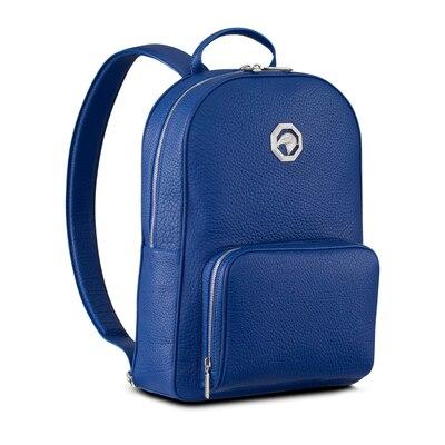 Handmade calfskin backpack B053 Size: One Size