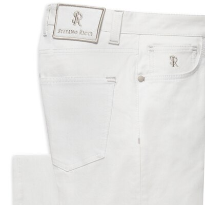 Slim fit trousers W007 Size: 44
