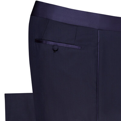 Suit trousers 160509_009 Size: 56