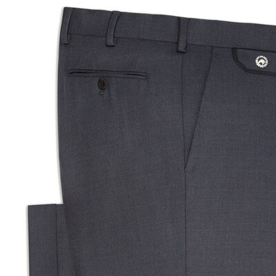 Regular fit trousers W609_004 Size: 58