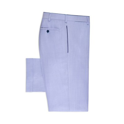 Tailored trousers W0004B_001 Size: 46