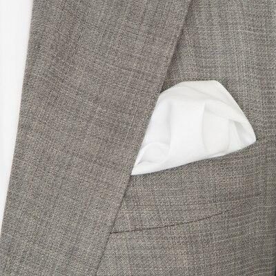 Cotton handkerchief Colour: A304_001 Size: One Size