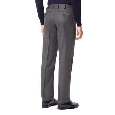 Tailored trousers 7022 Size: 50