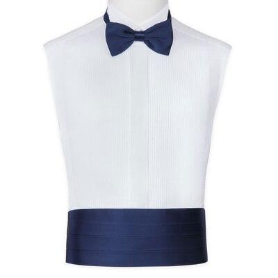 Silk tuxedo cummerbund Colour: 5026 Size: M