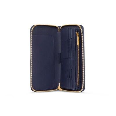Handmade crocodile wallet 5013 Size: One Size
