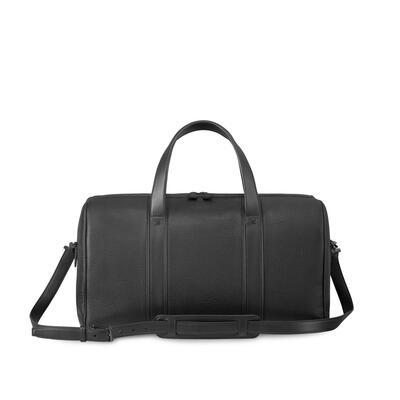 Handmade calfskin duffle bag Colour: N999 Size: One Size