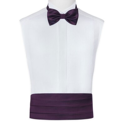 Handmade bow tie Colour: 4007 Size: One Size