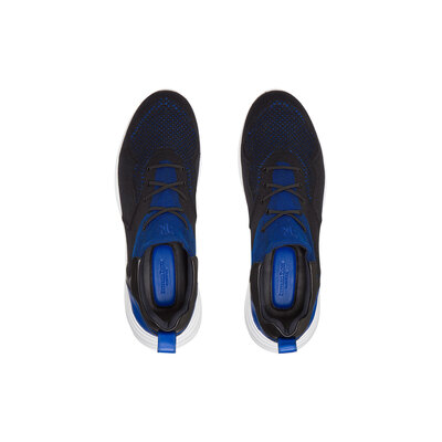 Trainers with Calfskin Leather Colour: TSVT_002 Size: 7