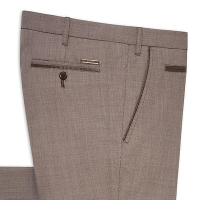 TROUSERS Colour: W0007F_1019 Size: 50
