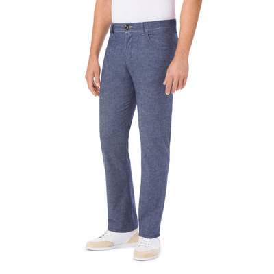 High Rise Jeans Colour: 5PBL_GTU0 Size: 46