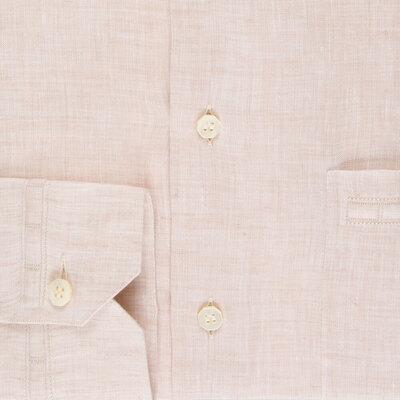 Handmade Eboli shirt Colour: L1180_020 Size: 44