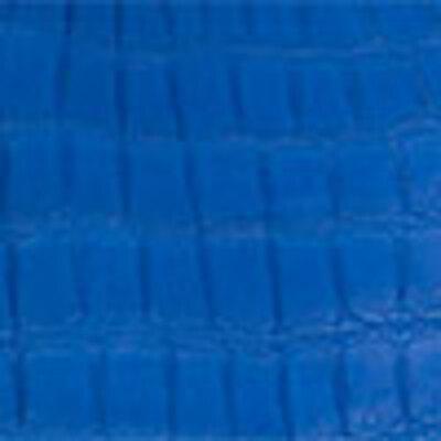Silk and crocodile leather blouson Colour: B057 Size: 56