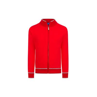 Zip Blouson Colour: Y20298_3415 Size: 12