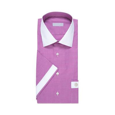 Camicia Alba fatta a mano Colore: L1973_031 Taglia: 47