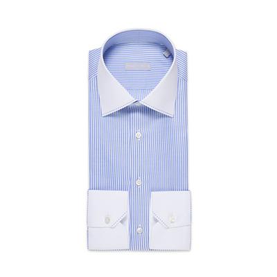 Handmade Asti Shirt Colour: R1951_001 Size: 45