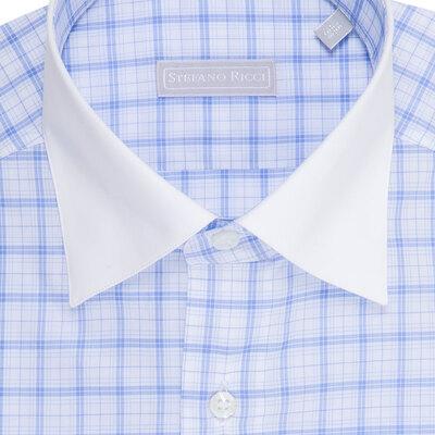 Handmade Alba Shirt Colour: L1984_001 Size: 44