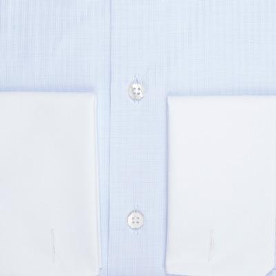 Handmade Asti Shirt Colour: L1955_002 Size: 41