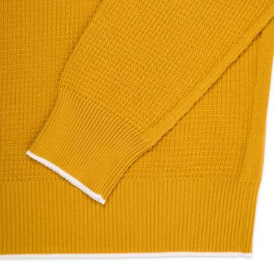 Lupetto con cerniera Colore: F20117_3299 Taglia: 50