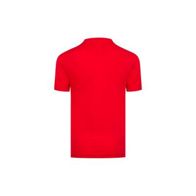 Crew Neck T-Shirt Colour: R013 Size: 8
