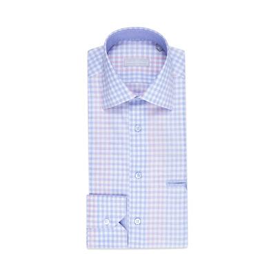 Handmade Alba Shirt Colour: LX1989_001 Size: 40